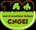 Il centenario del CNGEI