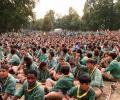 4500 ragazzi, una sola Promessa