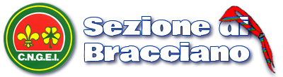 CNGEI sezione di Bracciano